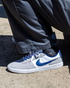"927402618c66 Nike Skateboarding on Instagram  ""Lightweight flexibility. Introducing the  Team Classic. At local skateshops and NikeSB.com."""