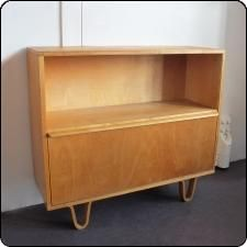 Cabinet by Cees Braakman for Pastoe Euro 476