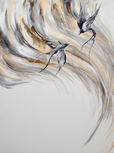 Paintings of birds by Liffey Joy - Quest Mixed Media Painting, Mixed Media Canvas, South African Artists, Online Art Gallery, Canvas Size, Charity, Joy, Birds, Paintings