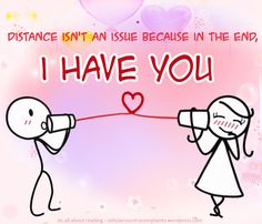 Many people believe that a long distance relationship will never work out, some close friends and relatives discourage it. Long distance relationship is indeed a complicated you might get sad and l… Sad And Lonely, Close Friends, Long Distance, Love Quotes, Believe, Relationship, Workout, People, Qoutes Of Love