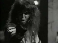 W.A.S.P. - The Real Me - YouTube