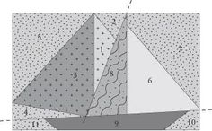 Sailboats Quilt - Sailboats Quilt Block Pattern, Page 2 Paper Pieced Quilt Patterns, Patchwork Quilting, Quilt Block Patterns, Crazy Quilt Blocks, Patch Quilt, Boy Quilts, Mini Quilts, Ocean Quilt, Nautical Quilt