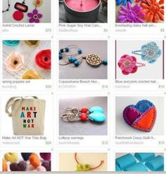 How to sell crafts of Etsy