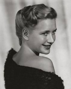 priscilla lane pictures