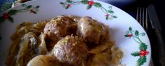 Κεφτεδάκια με πράσα αυγολέμονο - συνταγή mamatsita.com