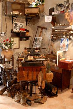 Museoo degli antichi mestieri di strada #marcafermana #massafermana #fermo #marche