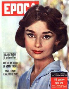 Epoca Magazine [Italy] (28 October 1956)
