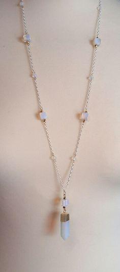 Arrow Necklace, Handmade Jewelry, Handmade Jewellery, Craft Jewelry, Handcrafted Jewelry
