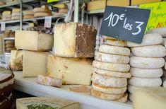 Mercados de París: Los mercadillos de calle más interesantes e importantes de París