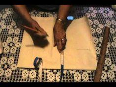Curso online de corte y costura compuesto por 24 videos donde se explicarán conceptos básicos en esta temática en tu blog de cursos online gratuitos. Sewing Courses, Sewing Box, Dressmaking, Couture, Crochet, Pattern, Diy, Crafts, How To Make