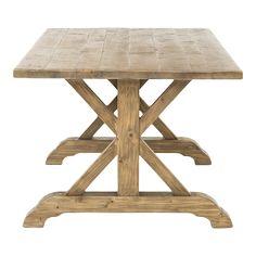 Dharma Lea Farm Table