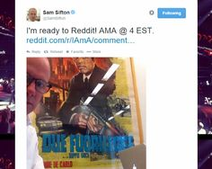 10 Highlights from Sam Sifton's Reddit AMA