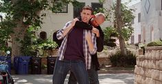 Man University: Defend Yourself Against a Douchebag #self-defense, #protect, #safety