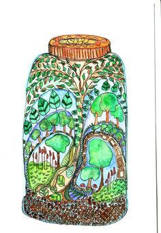 모든 크기 | treearium #1 | Flickr – 사진 공유!