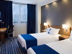 Fotos | Holiday Inn Express Bilbao