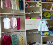 At Artistic Closets We Believe In Every Customer Having A Custom Design U0026  Using Our Locally Manufactured Home Storage Organization Techniques.