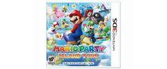 Mario Party: Island Tour Nintendo 3DS Review