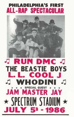 Whodini Rap Machine