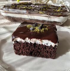 Ağlayan Pasta The crying cake that I have made for years, which is one of my favorite desserts, I would definitely recommend this recipe. Healthy Cake, Healthy Desserts, Casseroles Healthy, Rice Recipes, Dessert Recipes, Dinner For One, Healty Dinner, Cake Images, Easy Dinner Recipes