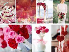 Pantone 2016   Top 10 Cores para Casamentos_revistaicasei_rosa e vermelho