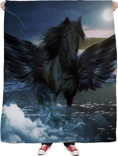 Check out my new product https://www.rageon.com/products/pegasus-and-sea-fleece-blanket?aff=BWeX on RageOn!