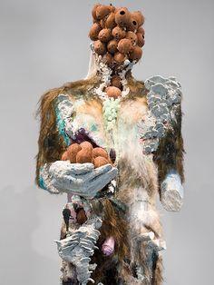 Final weekend: David Altmejd – Flux andJon Rafman at the MAC – MAC Montréal Art Sculpture, Sculptures, Jon Rafman, David Altmejd, Graffiti, 3d Art, Culture Art, Expositions, Gcse Art
