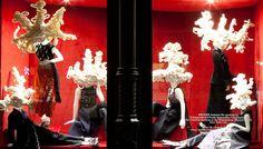 """Prada honors the opening of """"Schiaparelli and Prada: Impossible Conversations"""" at the Metropolitan Museum of Art"""