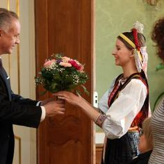 Andrej Kiska pozval desať žien na slávnostný obed Dna, Dresses, Fashion, Vestidos, Moda, Fashion Styles, Dress, Fashion Illustrations, Gown