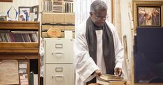 Suspicions about end-of-life options remain strong among many African-Americans. Some doctors and clergy members are going to church to reshape views.