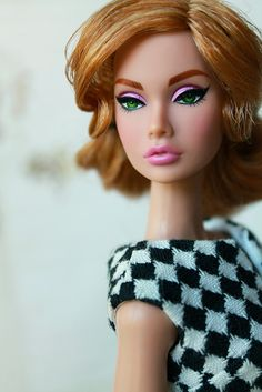 Mayhem in Monte Carlo Poppy Parker | Flickr - Photo Sharing!