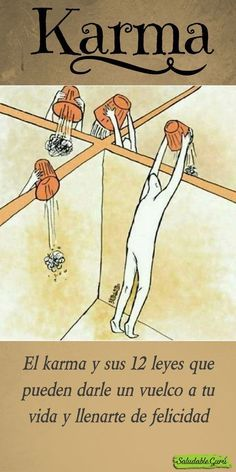 El karma y sus 12 leyes que pueden darle un vuelco a tu vida y llenarte dnooobonnķkkķnnnllobo oboknlokikikķķii felicidad. Life Motivation, Reiki, Life Lessons, Psychology, Coaching, Life Quotes, Mindfulness, Inspirational Quotes, Feelings
