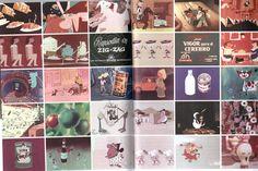 Spots Estudios Moro (1955-1964) España. Curtametraxes - DVD ANIM 161