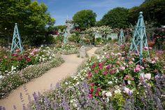 La Seigneurie Gardens, Sark, Channel Islands