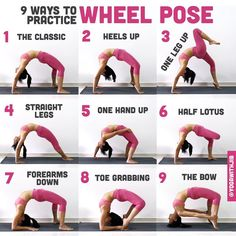 Yoga poses offer numerous benefits to anyone who performs them. There are basic yoga poses and more advanced yoga poses. Here are four advanced yoga poses to get you moving. Basic Yoga Poses, Yoga Tips, Advanced Yoga Poses, Challenging Yoga Poses, Bikram Yoga Poses, Fitness Workouts, Yoga Fitness, Butt Workout, Fitness Tips