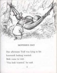 """from """"Mole & Troll"""""""