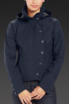 Urbane Jacket