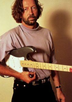 Eric Clapton a-study-of-eric-clapton Music Icon, My Music, Beatles, Eric Clapton Slowhand, Derek Trucks, John Mayall, Blues, The Yardbirds, Blind Faith
