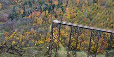 Kinzua Sky Walk, Allegheny National Forest