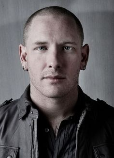 Corey Taylor....great in concert <3