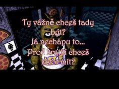[CZ COVER] Five Nights at Freddy's Song [Kolorka]