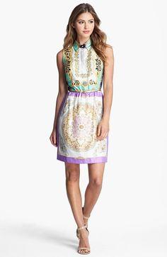 Donna Morgan Sleeveless Dress available at #Nordstrom