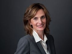 Christine Battist will be replacing Gary Hubbard and will oversee the firm's finance and accounting organization.