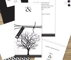 Lilykiss - Wedding Invitations and Stationary - http://www.myweddingconcierge.com.au/component/content/article/18-invitations-stationary/1257-lilykiss