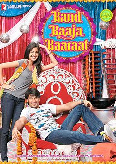 "Movie Review Monday: Band Baaja Baaraat (""Wedding Planners"") - Indiaphile"