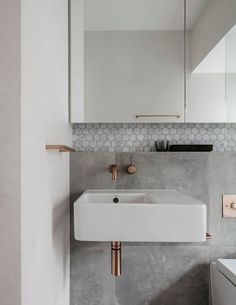https://www.yatzer.com/queens-park-house-sydney?ct=t(newsletter_8_mar_18) #bathroomdesign