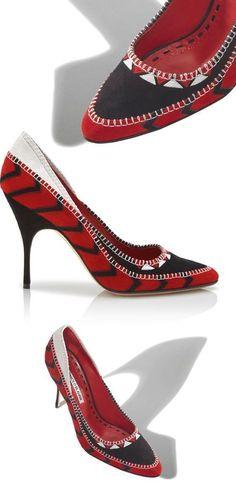 Manolo Blahnik women luxury shoes Brand 2017 - amazing womenswear #manoloblahnikheelsladiesshoes #manoloblahnikheels2017 #manoloblahnik2017