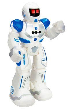 Xtrem Raiders Roboter Smart Bot