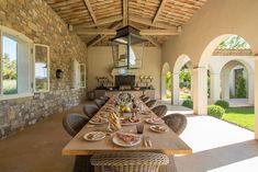 Luxury villa rent South of France | SJ Villas | Sleeps 12, heated swimming pool, boules pitch