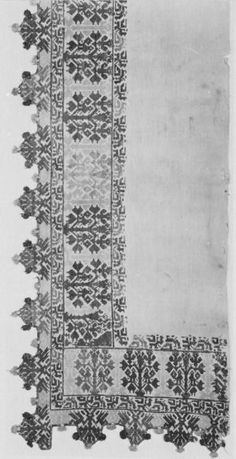 Valance     V&A Search the Collections