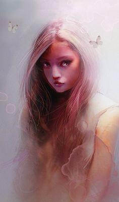 Unique Artworks by Kentarou Uchida